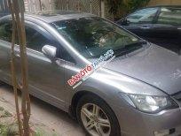 Cần bán Honda Civic 2.0 2006, xe đẹp