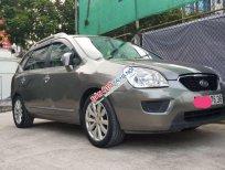 Bán ô tô Kia Carens AT đời 2011, màu bạc