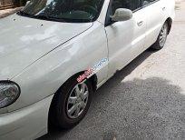 Bán lại xe Daewoo Lanos SX năm 2004, màu trắng, giá tốt
