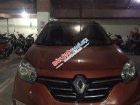 Chính chủ cần bán xe Renault Koleos 2014, đỏ gạch, nội thất đen