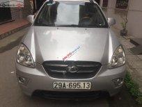 Cần bán gấp Kia Carens 2.0AT năm sản xuất 2008, màu bạc, nhập khẩu