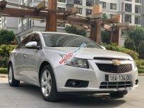 Bán xe Lacetti CDX sản xuất cuối 2010 - Màu bạc tên tư nhân