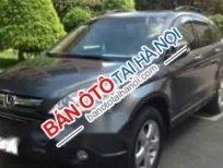 Cần bán xe Honda CR V 2.4 AT đời 2009, giá 492tr