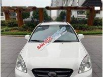 Cần bán xe Kia Carens 2.0AT sản xuất 2010, màu trắng, xe gia đình