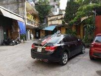 Bán Daewoo Lacetti CDX đời 2009, màu đen, nhập khẩu số tự động, giá chỉ 282 triệu