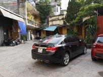 Bán Daewoo Lacetti CDX sản xuất 2009, màu đen, xe nhập
