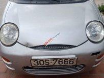 Bán Chery QQ3 năm sản xuất 2009, màu bạc, nhập khẩu xe gia đình, giá 55tr