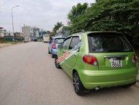 Cần bán Daewoo Matiz SE đời 2005, màu xanh lục, 80 triệu