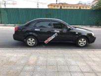 Cần bán Daewoo Lacetti EX 2009, màu đen, giá 182tr