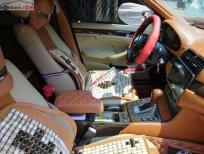 Cần bán gấp BMW 3 Series 325i đời 2004, màu đen số tự động