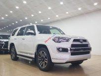 Bán xe Toyota 4 Runner Limited năm sản xuất 2018, màu trắng, nhập khẩu nguyên chiếc