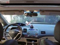 Bán xe Honda Civic 2.0 đời 2007, màu xanh lam số tự động, 360 triệu