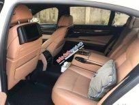 Bán BMW 7 Series 740Li đời 2009, nhập khẩu, biển HN
