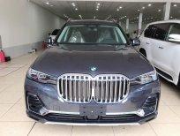 Bán BMW X7 xDrive40i nhập Mỹ, sản xuất 2019, xe giao ngay - LH: 0906223838
