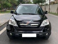 Bán Honda CR V 2.4 năm 2009, màu đen