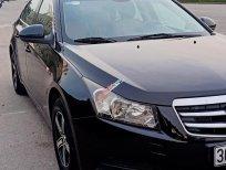 Bán Daewoo Lacetti đăng ký lần đầu 2010, màu đen mới 95%, giá 269 triệu đồng