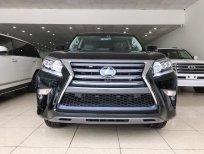 Bán Lexxus GX460 nhập Mỹ, sản xuất 2019, xe mới 100%, giao ngay. LH: 0906223838