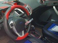 Bán Ford Fiesta màu trắng, đời 2011, số tự động
