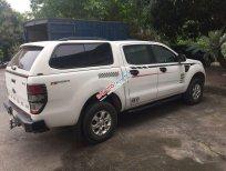 Cần bán Ford Ranger XLS AT đời 2014, màu trắng, nhập khẩu nguyên chiếc chính chủ, 530tr