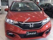 Bán Honda Jazz nhập khẩu - Giá rẻ - Giao ngay