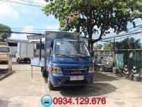 Bán xe tải Jac 1T25 (1 tấn 25) máy dầu giá rẻ ở TPHCM