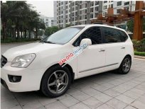 Cần bán Kia Carens 2.0 AT đời 2010, màu trắng chính chủ