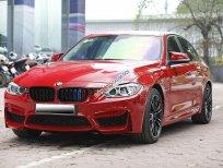 Bán BMW 320i 2013 màu đỏ, xe đi ít giữ gìn, bao test hãng
