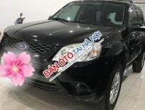 Bán Ford Escape 2.3 AT 2010, màu đen, giá tốt