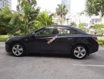 Cần bán xe Daewoo Lacetti CDX 1.6AT năm sản xuất 2009, màu đen, xe nhập