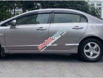 Bán xe Honda Civic 1.8 AT năm sản xuất 2009, màu xám ít sử dụng