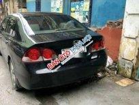 Cần bán Honda Civic 2.0 AT 2007, màu đen, đăng ký 2007