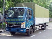 Xe tải Veam VT340s-1 3.5 tấn thùng 6m1, động cơ ISUZU