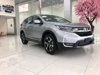 Honda Giải Phóng - Honda CR V L 2020, màu đen, nhập khẩu, khuyến mại lớn 0903.273.696