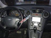 Cần bán Kia Carens 2.0AT đời 2010, màu xám, số tự động
