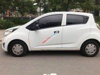 Bán xe Chevrolet Spark Van đời 2013, màu trắng, nhập khẩu số tự động