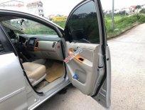 Bán Toyota Innova 2.0G đời 2011, màu bạc, chính chủ, giá tốt