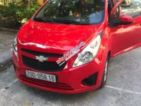 Bán Chevrolet Spark Van đời 2015, màu đỏ, nhập khẩu nguyên chiếc, chính chủ giá cạnh tranh
