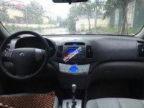 Bán ô tô Hyundai Avante 1.6AT đời 2011, màu xám chính chủ
