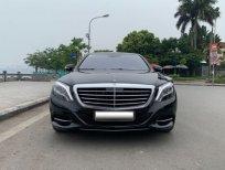 Bán Mercedes S500 đời 2016, màu đen, nhập khẩu