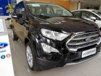 Cần bán xe Ford EcoSport 1.5L Titanium 2019, màu đen