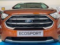 Cần bán xe Ford EcoSport 1.5L Titanium 2019, màu nâu