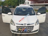 Bán Luxgen 7 MPV sản xuất 2011, màu trắng, nhập khẩu