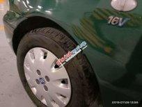 Bán lại xe Fiat Siena HLX năm sản xuất 2003, màu xanh lục, 87 triệu