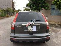 Bán lại xe Honda CR V 2.4 2011, một chủ từ mới