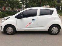 Bán xe Chevrolet Spark Van đời 2013, màu trắng số tự động, 168 triệu