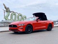 Bán xe Ford Mustang Convertible 2019, màu đỏ, nhập khẩu