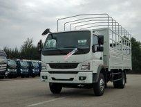 Bán xe tải Mitsubishi Fuso, tải trọng 5 tấn thùng dài 5,3 mét