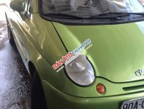 Bán Daewoo Matiz SE sản xuất 2008, màu xanh lục