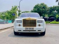Bán xe Rolls-Royce Phantom Series VII 2008, màu trắng, nhập khẩu
