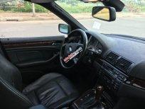 Cần bán BMW 3 Series 325i 2005, màu đen, xe nhập, 250 triệu